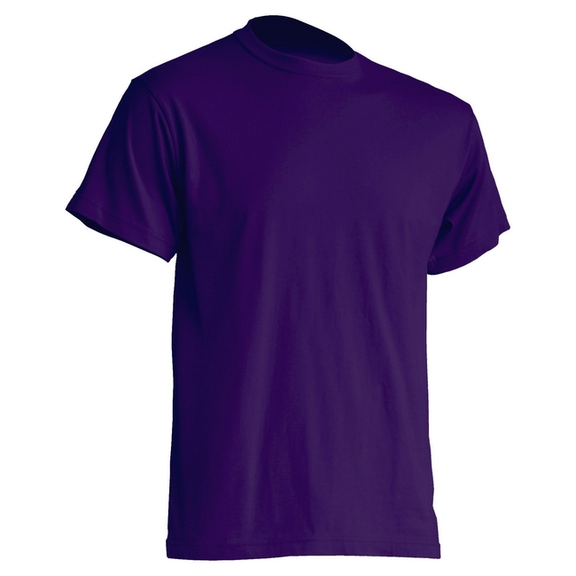 Футболка 'JHK' 'REGULAR PREMIUM T-SHIRT' PURPLE