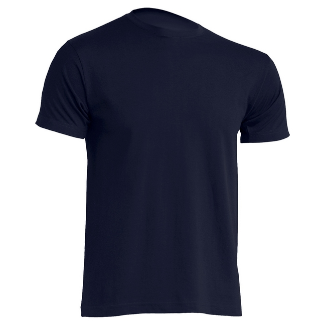 Футболка 'JHK' 'URBAN T-SHIRT' NAVY